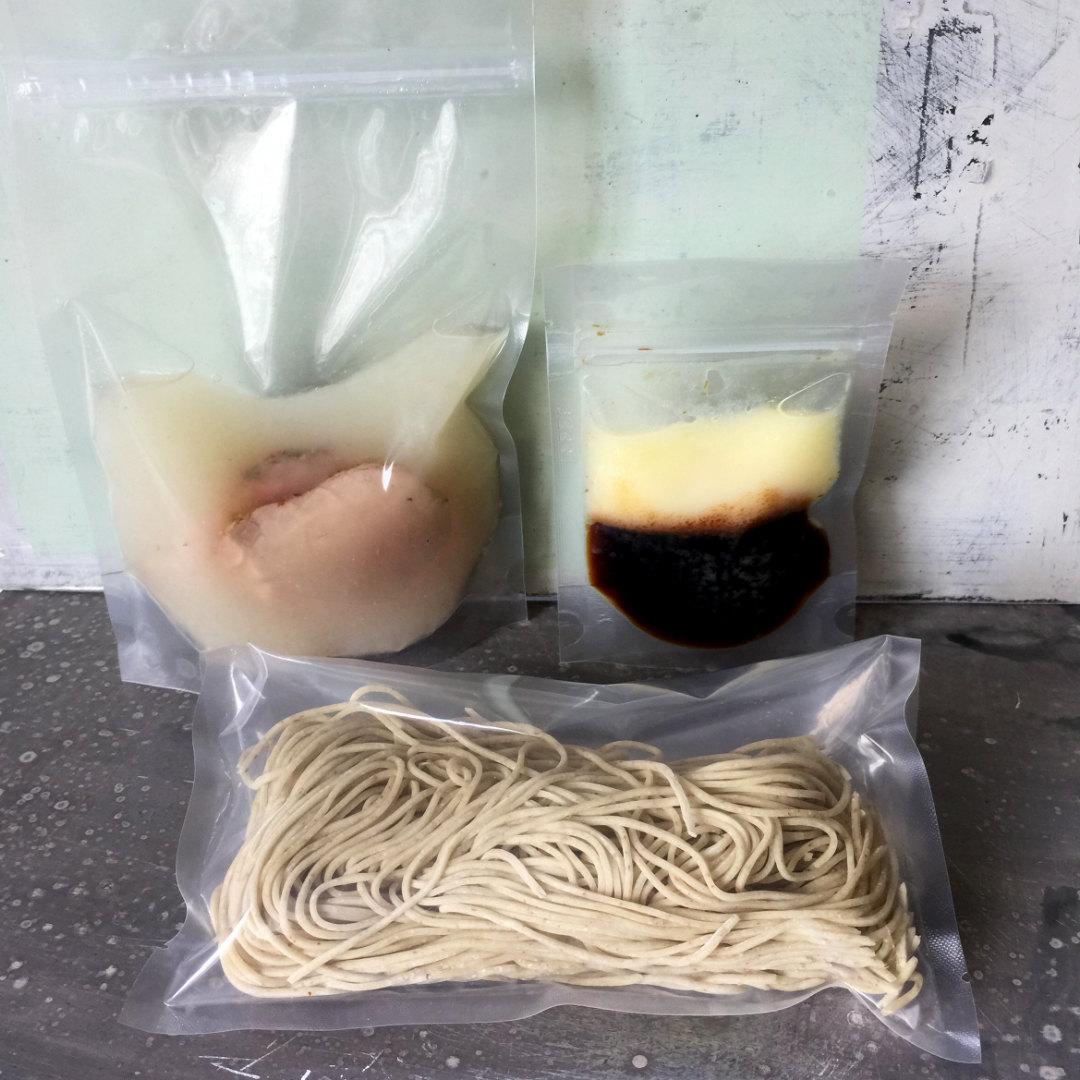 Original Soul Kit from Wasabi Ramen in Kelowna